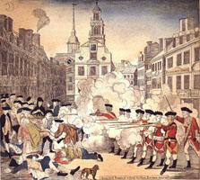 John Adams Boston Massacre Trials